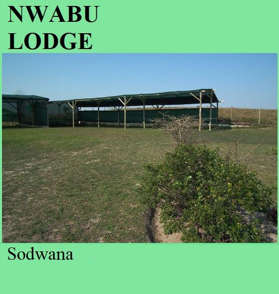 Nwabu Lodge - Sodwana