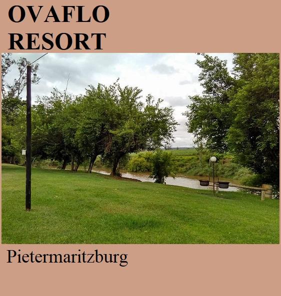 Ovaflo Resort - Pietermaritzburg