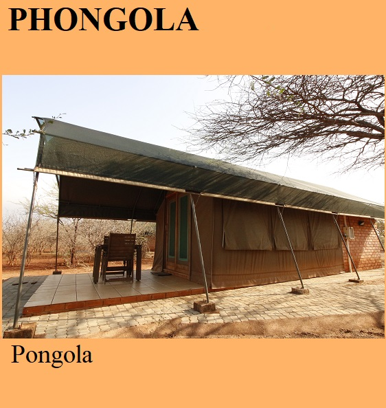 Phongola - Pongola