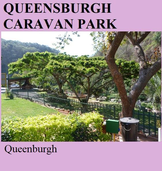 Queensburgh Caravan Park - Queensburgh