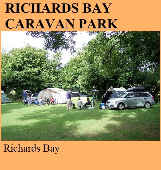 Richards Bay Caravan Park - Richards Bay