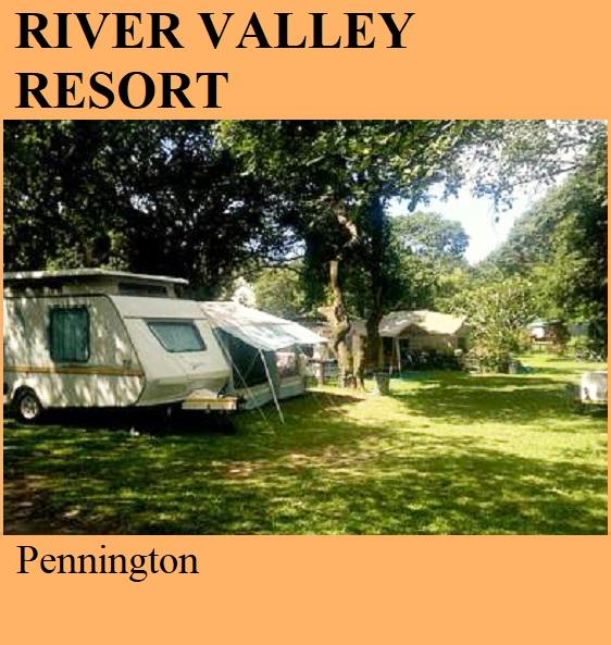 River Valley Resort - Pennington