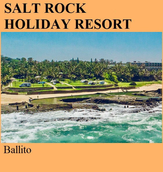 Salt Rock Holiday Resort - Ballito
