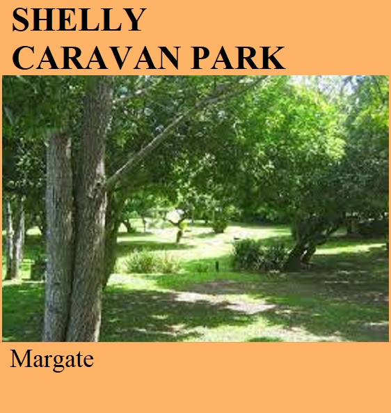 Shelly Caravan Park - Margate