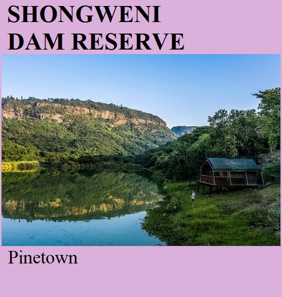 Shongweni Dam Reserve - Pinetown