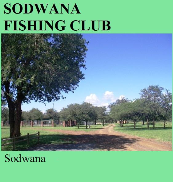Sodwana Fishing Club - Sodwana