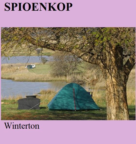 Spioenkop - Winterton