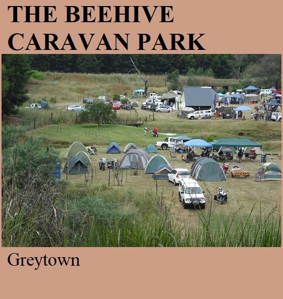 The Beehive Caravan Park - Greytown