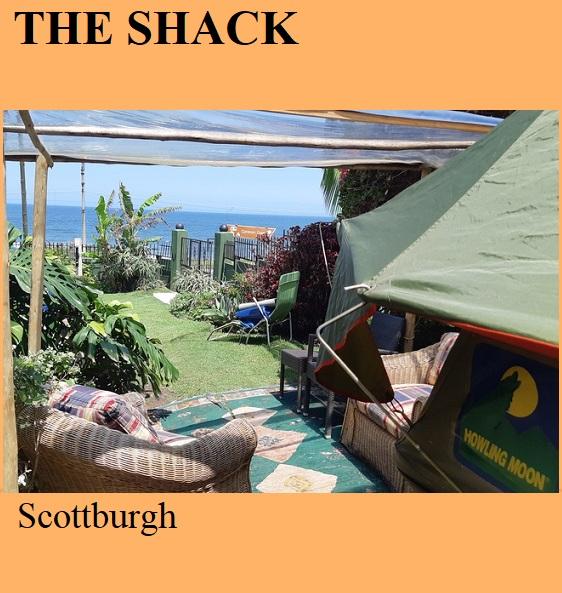 The Shack - Scottburgh
