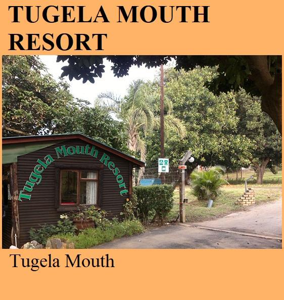 Tugela Mouth Resort - Tugela Mouth