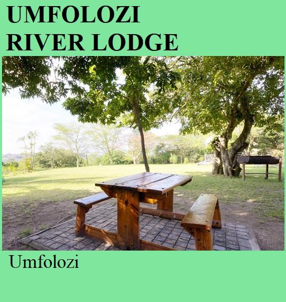 Umfolozi River Lodge - Umfolozi