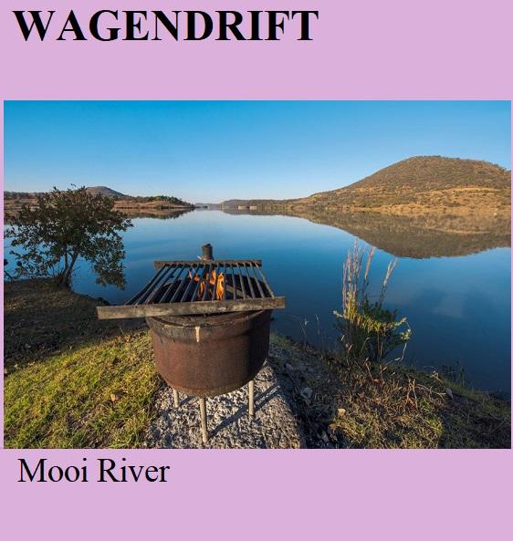 Wagendrift - Mooi River