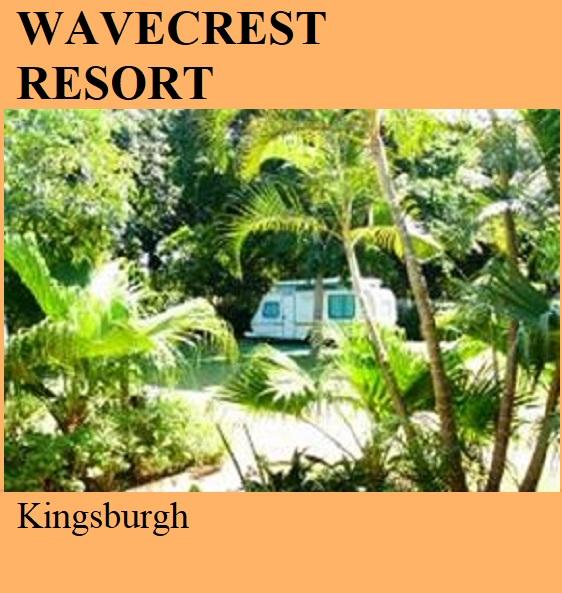 Wavecrest Resort - Kingsburgh