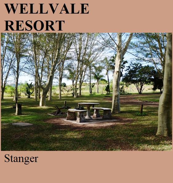 Wellvale Resort - Stanger